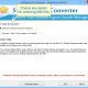 Outlook Express to PST Conversion Tool