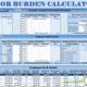 Hourly Cost Calculator
