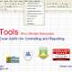 MTools Pro Excel Add in