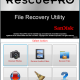 RescuePRO for Windows