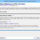 MDaemon to PST Converter