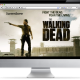 Walking Dead Screensaver for all windows