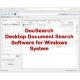 VeryUtils DocSearch