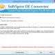 Convert DBX to PST
