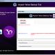 Aryson Yahoo Backup Tool