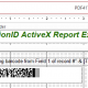 PrecisionID PDF417 ActiveX Control