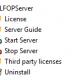 J4L FOP Server