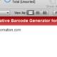 PDF417 Filemaker Barcode Generator
