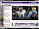 Kansas State IE Browser Theme