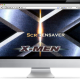 The X-Men SCREENSAVER