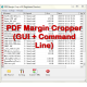 VeryUtils PDF Margin Cropper