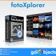 fotoXplorer for Windows