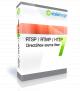 VisioForge RTSP/RTMP/HTTP filter