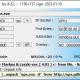 ExEinfo PE Win32 bit identifier