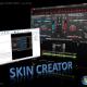 Skin Creator Tool