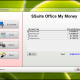 SSuite Office - My Money - Portable