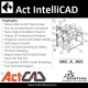 Act Intellicad Professional 64 Bit
