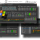SquidNet Network Distribution Processor