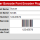 FileMaker Barcode Font Encoder Plugin