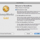 MoneyWorks Gold