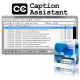 Caption Assistant
