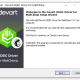MailChimp ODBC Driver (32/64 bit)