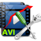 AVI File Repair Tool