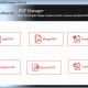 ShDataRescue PDF Manager