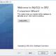MySQL-to-DB2