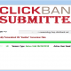 Clickbank Submitter Software