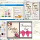 Greeting Cards Maker Software