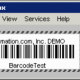 Java Barcode Font Encoder Class Library