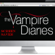 The Vampire Diaries Screensaver