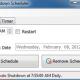 AutoShutdown Scheduler