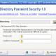 Directory Password Security