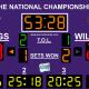 Volleyball Scoreboard Pro v3