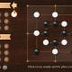 Multiplayer Nine Men's Morris
