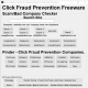 Click Fraud Prevention