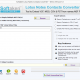 Lotus Notes Contacts Converter Tool