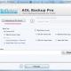Softaken AOL Backup Pro