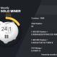 Moonify App