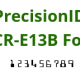 PrecisionID MICR Fonts