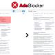 Ads Blocker for Chrome