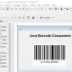 Java Code 128 Barcode Generator