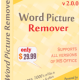 Word Picture Remover