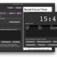 Social Focus Timer
