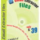 Email Extractor Files