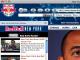 Red Bull New York Soccer Firefox Theme