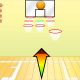 Multiplayer Basketball Shootout