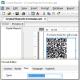 QR Code Font and Encoder Suite